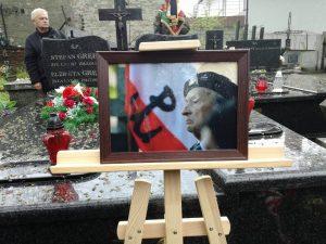 Pogrzeb VIS